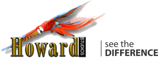 Howard Studios Logo